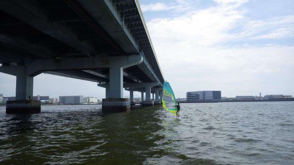 Windsurfingスクールブログ2019④