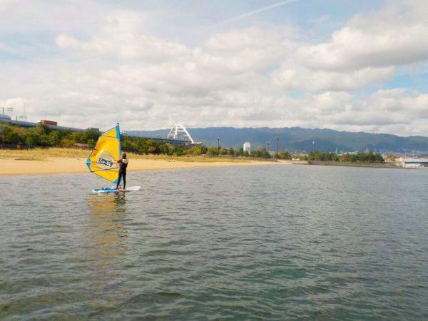 Windsurfingスクールブログ2019⑤